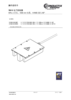 750 W 电子拾取器 40% 占空比,1000 mm 电缆,HAN8D 插头 90°