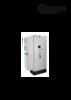 轨道电源柜 35 kW 80/125 A,400/480 V