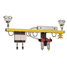 设备载具和工具运输装置, 设备载具