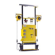 设备载具和工具运输装置, 工具运输装置