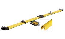 单极安全滑触线, Single FlexLine 0811