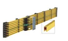 单极安全滑触线, Single FlexLine 0815
