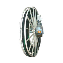盾构卷筒, 地下工程设备专用 AVTM-水管卷筒