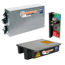 感应式动力及数据传输 IPT-轨道 E型集电器 + 整流器