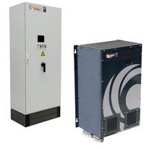 感应式动力及数据传输 IPT 电源柜