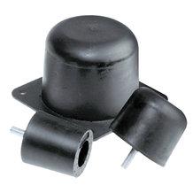 缓冲器, 橡胶缓冲器