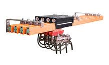 滑触线 - 产品系列, Hevi-Bar III