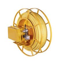 盾构卷筒, 地下工程设备专用 NAMI-液压驱动低压电缆卷筒