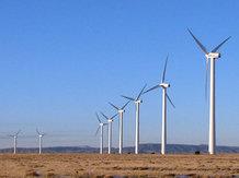 康稳为风电行业提供动力&数据传输系统