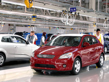 康稳为汽车工业提供动力&数据传输系统