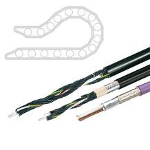 电缆, 动力拖链