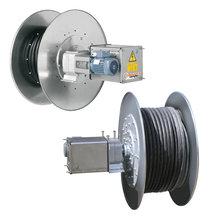 电动电缆卷筒 紧凑 [C] 系列