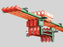 Conductor Bar System