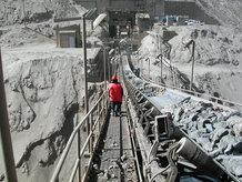 康稳为矿业提供动力&数据传输系统