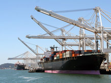康稳为港口行业提供多种产品